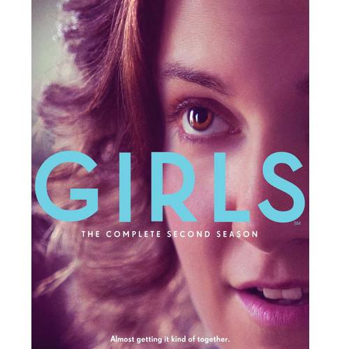 Girls: The Complete Second Season