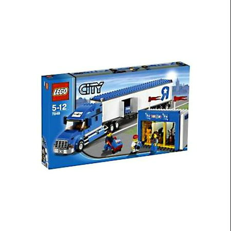 Toys R Us Kansas City (LEGO City Toys R Us Truck Exclusive Set)
