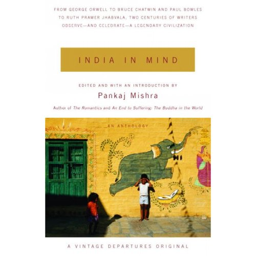 India In Mind: An Anthology