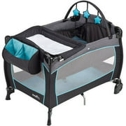 Evenflo - Portable BabySuite 300, Koi