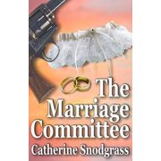The Marriage Committee - eBook