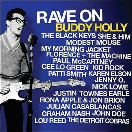 Rave On Buddy Holly