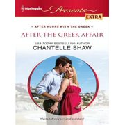 After the Greek Affair - eBook