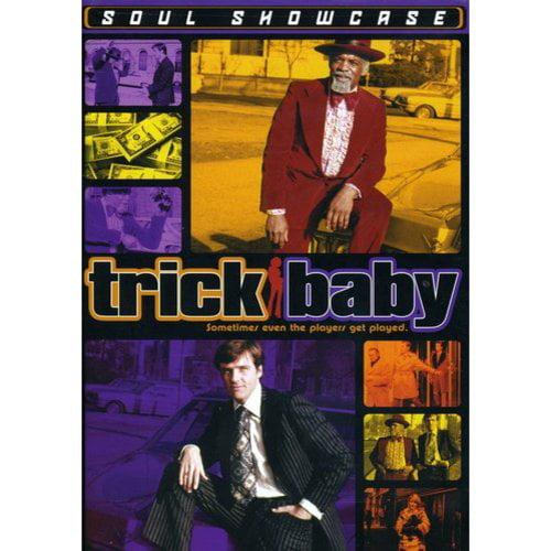 Trick Baby (Widescreen)