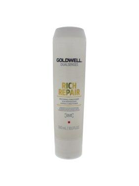 Goldwell Dualsenses Rich Repair Conditioner - 10.1 oz Conditioner