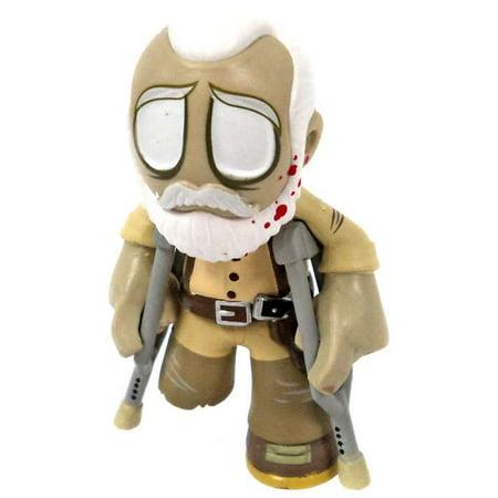 Funko Walking Dead Series 3 Mystery Minis Headless Hershel  Minifigure](The Walking Dead Hershel)
