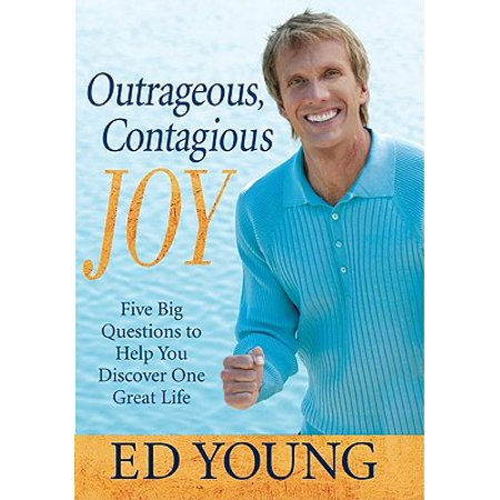 Outrageous, Contagious Joy](Outrageous Boutique)