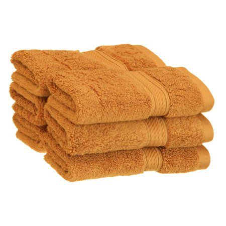 Impressions Hymnia Long-Staple Combed Cotton Face Towel Set ()
