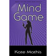 Mind Game : Book 6 of the Agent Ward Novels