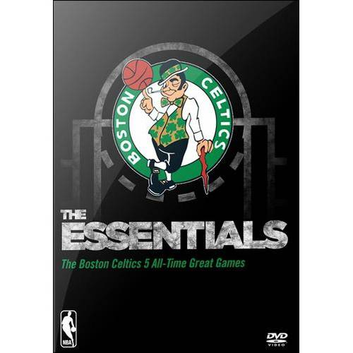 NBA: The Essentials - The Boston Celtics 5 All-Time Great Games
