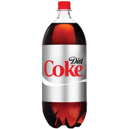 Coca Cola Diet Coke Cola 67 6 Oz Walmart Com