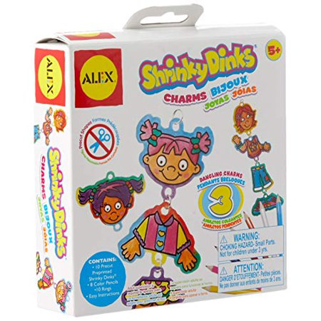 Shrinky Dinks Charms Activity Set - image 3 of 4
