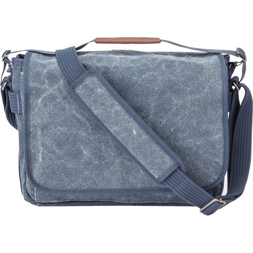 ThinkTank Retrospective Laptop Case 15L (Blue Slate)