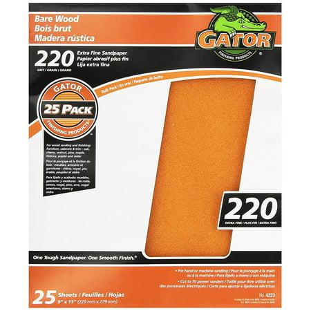 Garnet Wood (4223 sandpaper-sheets 9