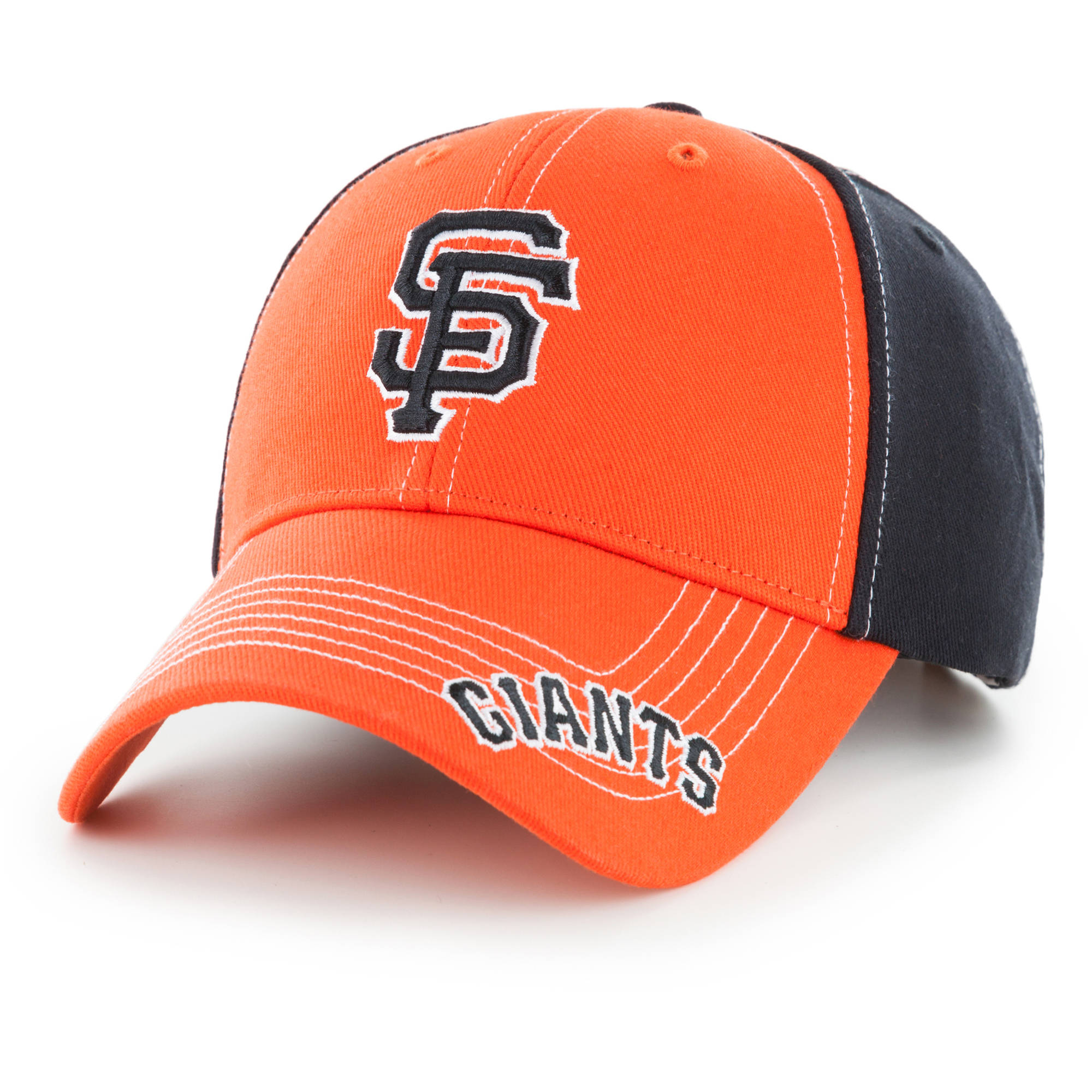 MLB San Francisco Giants Revolver Cap / Hat by Fan Favorite