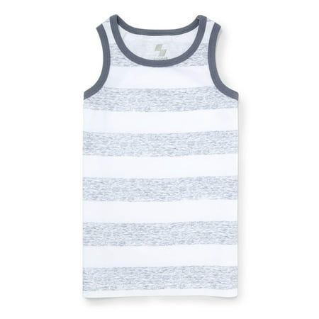 Carters Boys Tank Top - The Children's Place Boy's Stripe Tank Tops