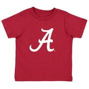 Alabama Crimson Tide LOGO Infant/Toddler TShirt