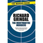 The Montmartre Murders - eBook