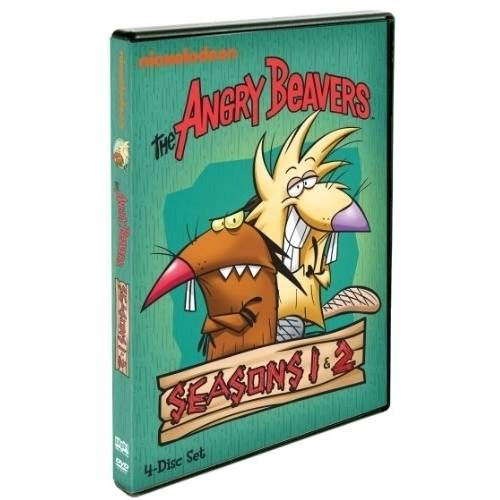 The Angry Beavers: Season One (Full Frame)
