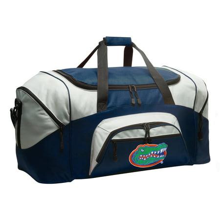 University of Florida Duffle Bags or Florida Gators Luggage