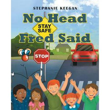 (No Head Fred Said - eBook)