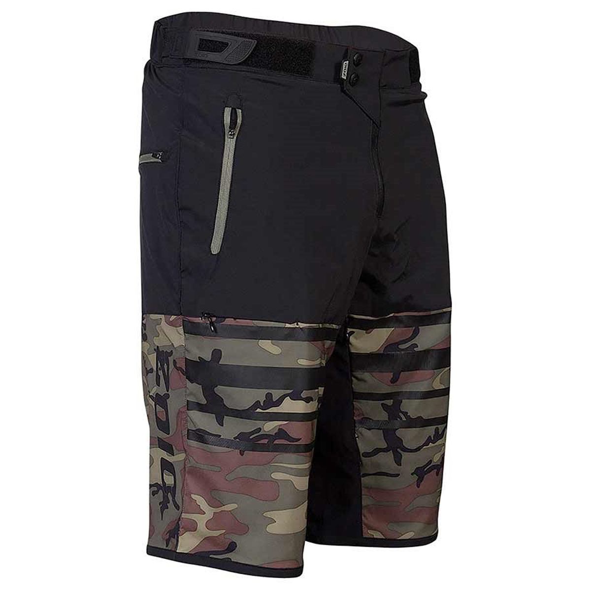 Zoic Men's Contraband Mountain Bike Shorts - 1108NMNL