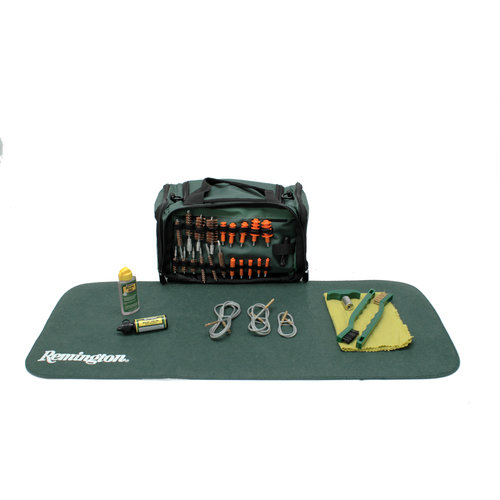 Remington Universal Gun Care System with Rem Squeeg-E by Remington