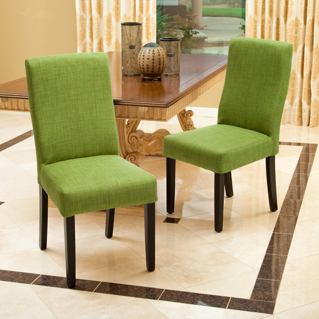 Corbain Dining Chair (Set of 2) by NFusion