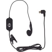 Mini USB Earbud Headset for Motorola V3 Razr K1m V365 W385 W490