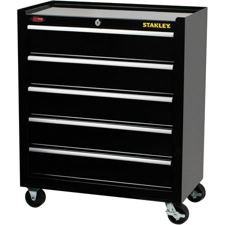 Pleasing Sale Stanley 5Drawer Cabinet Black Work Bench Tool Storage Gamerscity Chair Design For Home Gamerscityorg