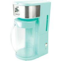 Brentwood Appliances Brentwood Appliances Iced Tea And Coffee Maker (blue)
