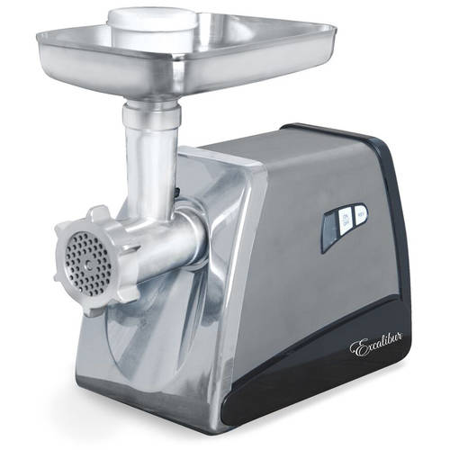 Excalibur Electric Household Meat Grinder