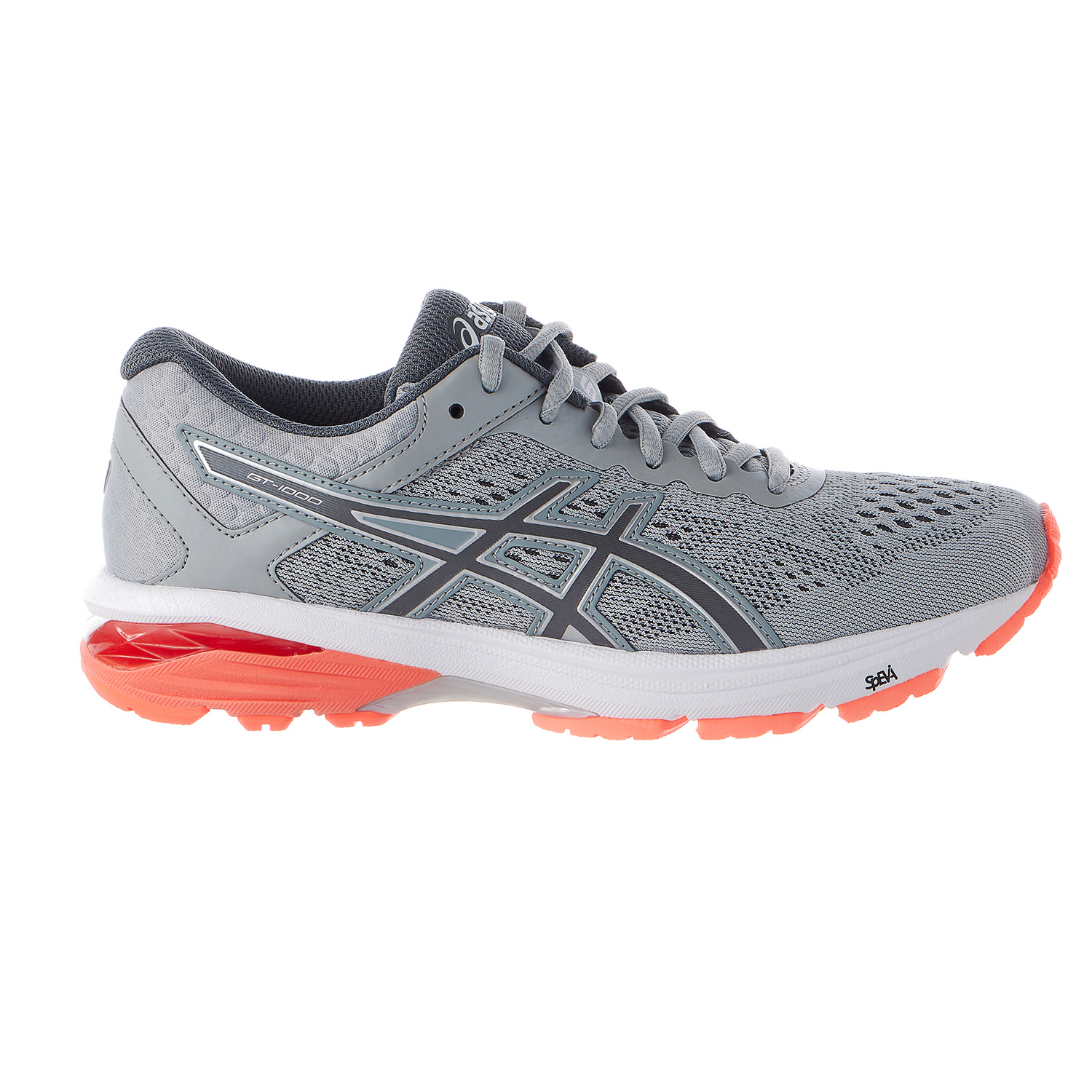 Asics GT-1000 6 Running Shoes Womens by Asics