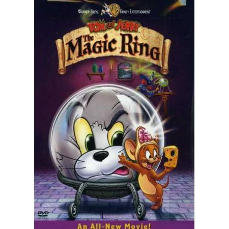Magic Ring (DVD)