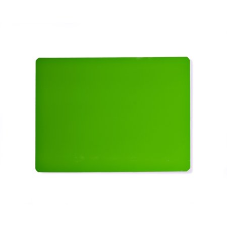 Dry Trimite Sheet (Green Fluorescent Neon Dry Erase Magnet Sheet - 9