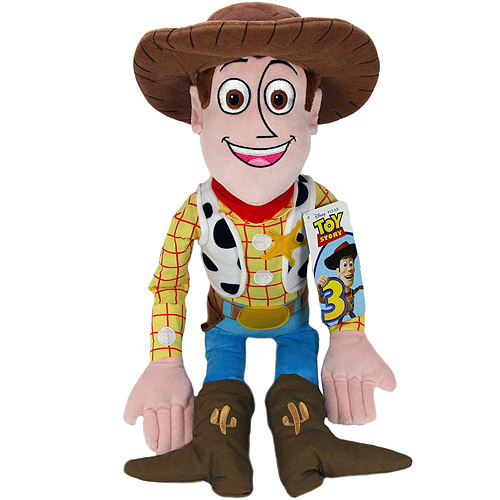 24 woody of toy story cuddle pillow buddy pillowtime pal