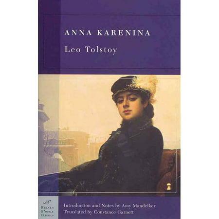 Anna Karenina by