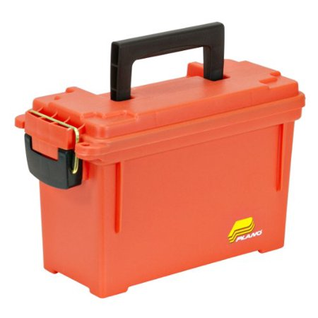 Dry Storage Emergency Marine Orange Box 1312