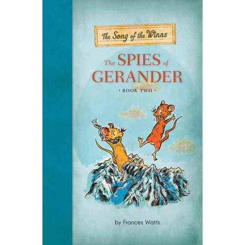 The Spies of Gerander