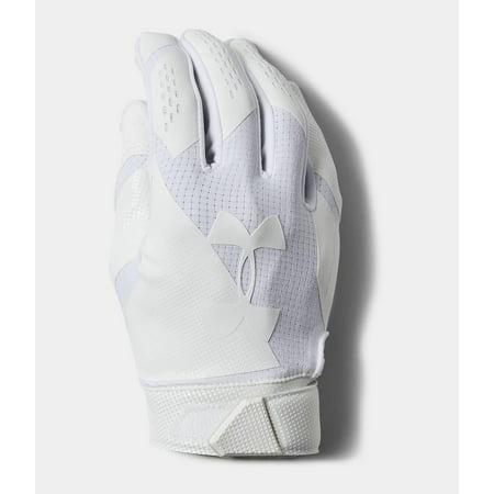 Under Armour Men's UA Spotlight Football Gloves 1304698-100