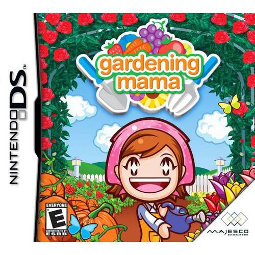 Gardening Mama (DS) - Pre-Owned