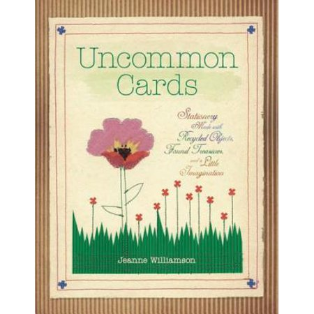 Uncommon Cards - eBook -