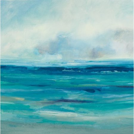 Third And Wall Art Group Oceans Of Energy Painting Print On Wrapped Canvas