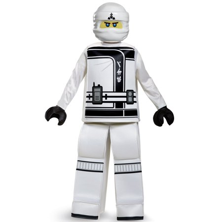 Zane Movie Prestige Child Costume for $<!---->