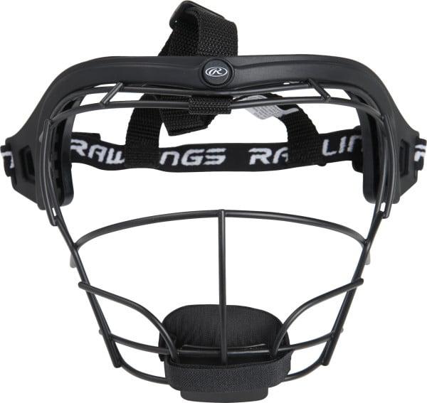 Rawlings Softball Fielder's Junior Mask by Rawlings