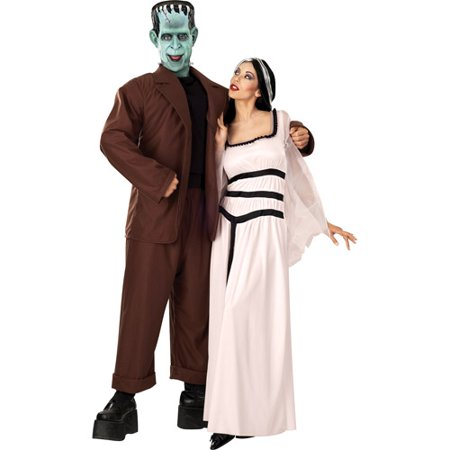 Halloween Costumes From Horror Movies (Herman Adult Halloween Costume, Size: Men's - One)