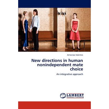 New Directions in Human Nonindependent Mate Choice ()