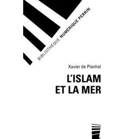 L'islam Et Halloween (L'Islam et la mer - eBook)