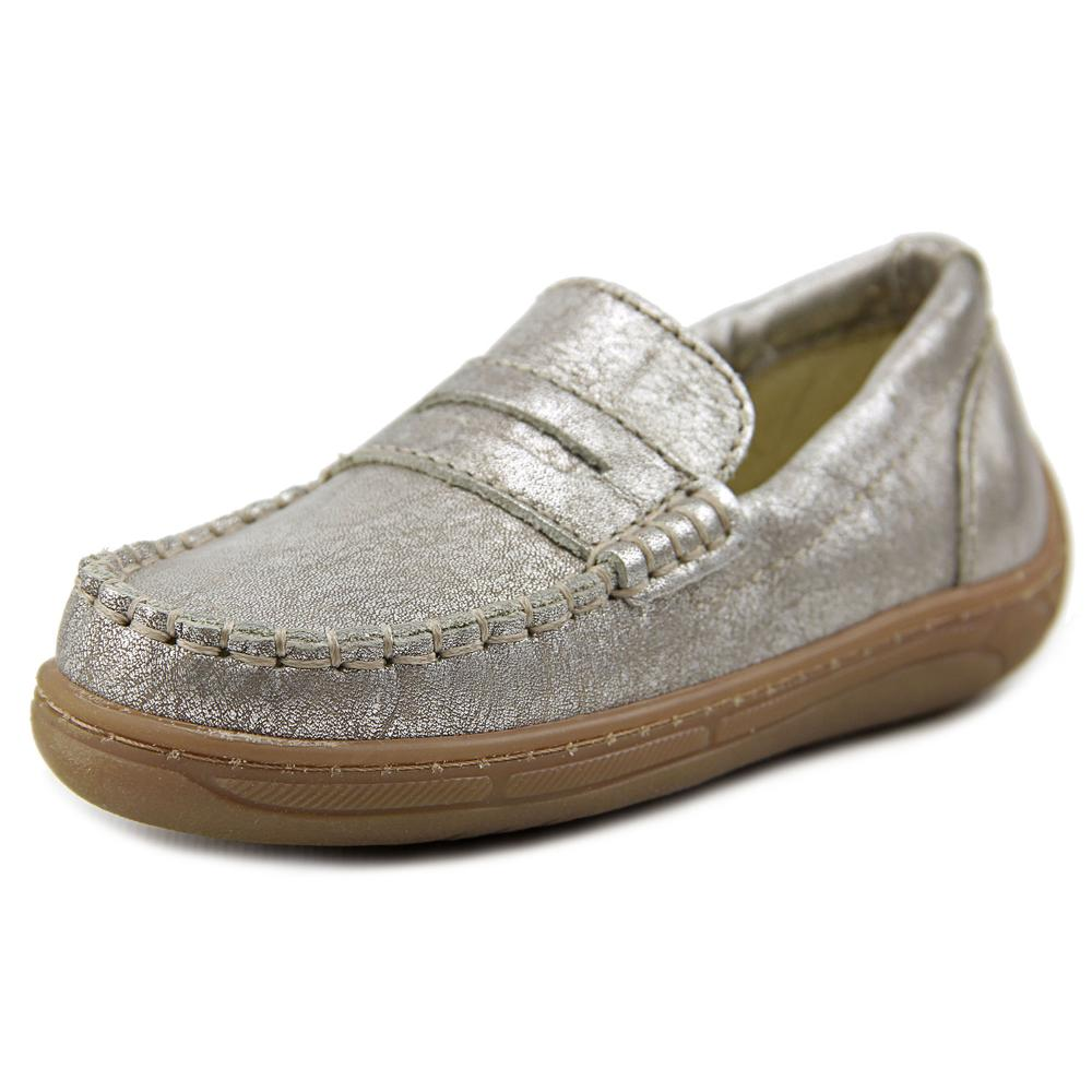 Primigi Choat   Round Toe Leather  Loafer