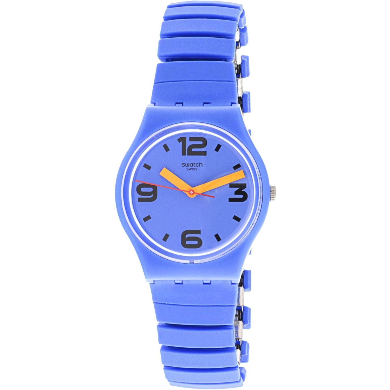 Stainless Gn251b Blue Watch Steel Quartz Fashion Pepeblu Swiss Swatch ordCxeWB